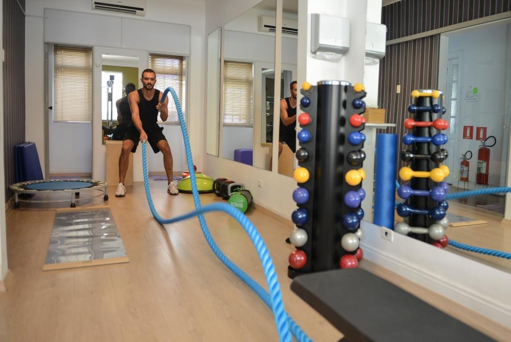 Academia de Musculação na Bela Vista - Definição Muscular