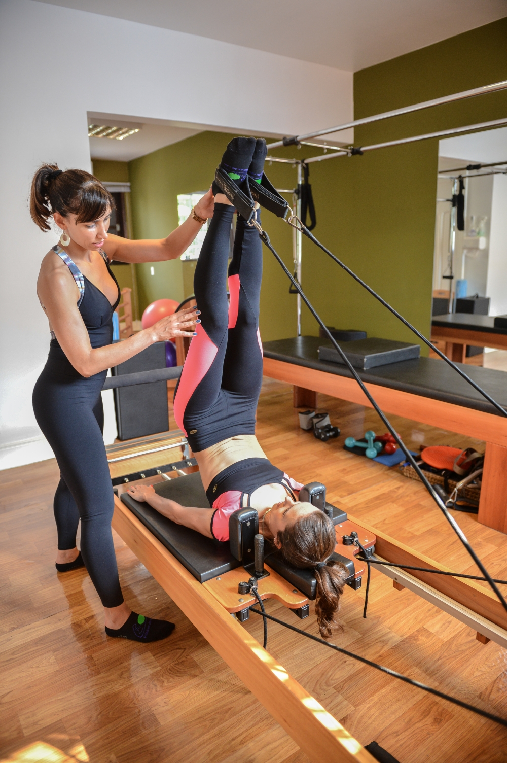 Academias de Pilates em Interlagos - Pilates para Stress