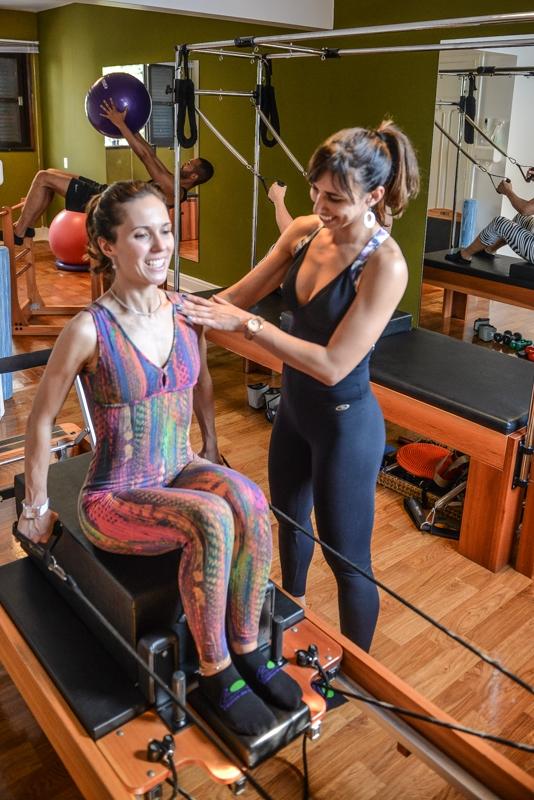 Academias Personalizada no Bom Retiro - Definição Muscular