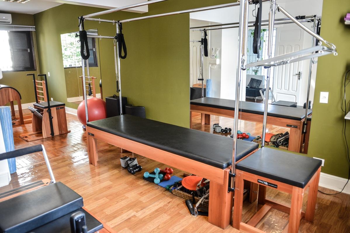 Aulas de Pilates em São Paulo Preço no Campo Belo - Academia de Pilates