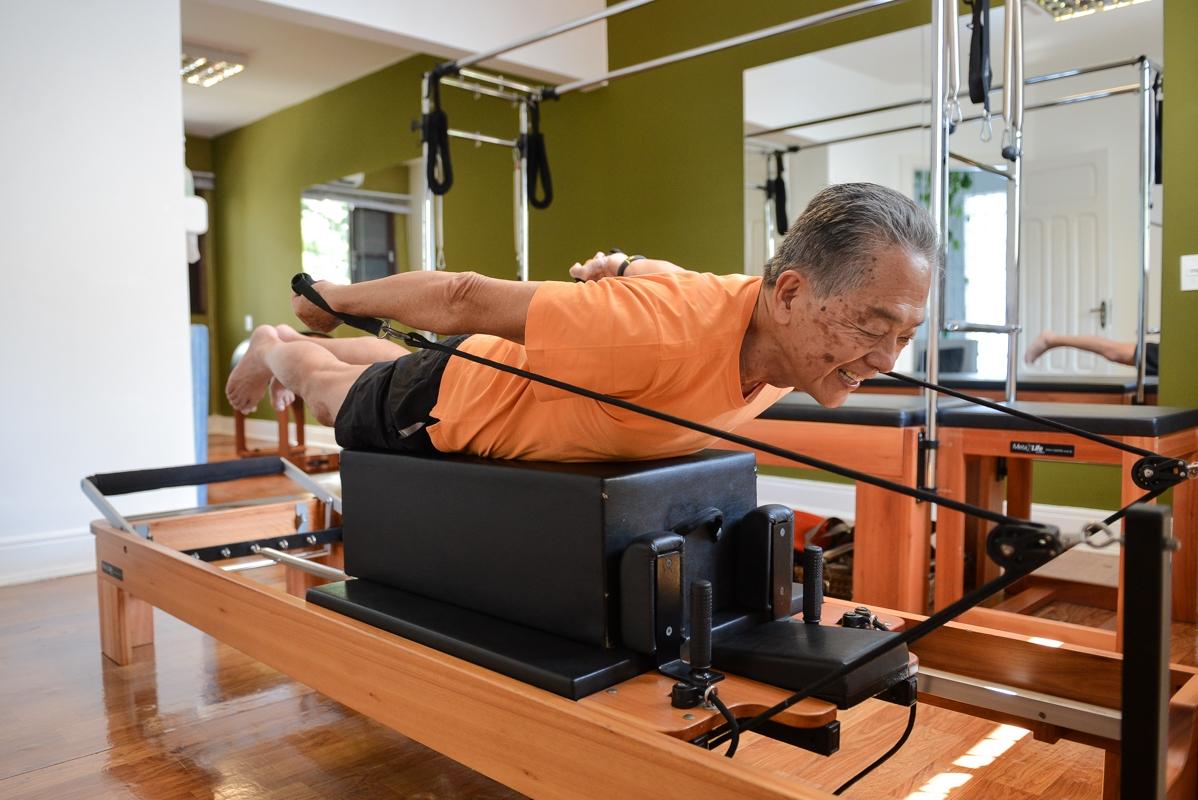 Aulas de Pilates em São Paulo no Cambuci - Pilates para Joelho