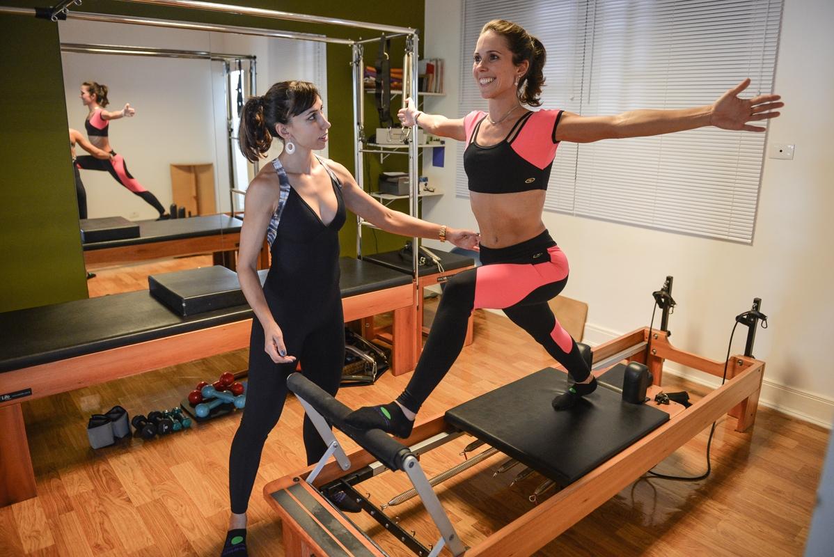Aulas de Pilates Preço no Jardim Europa - Pilates para Stress