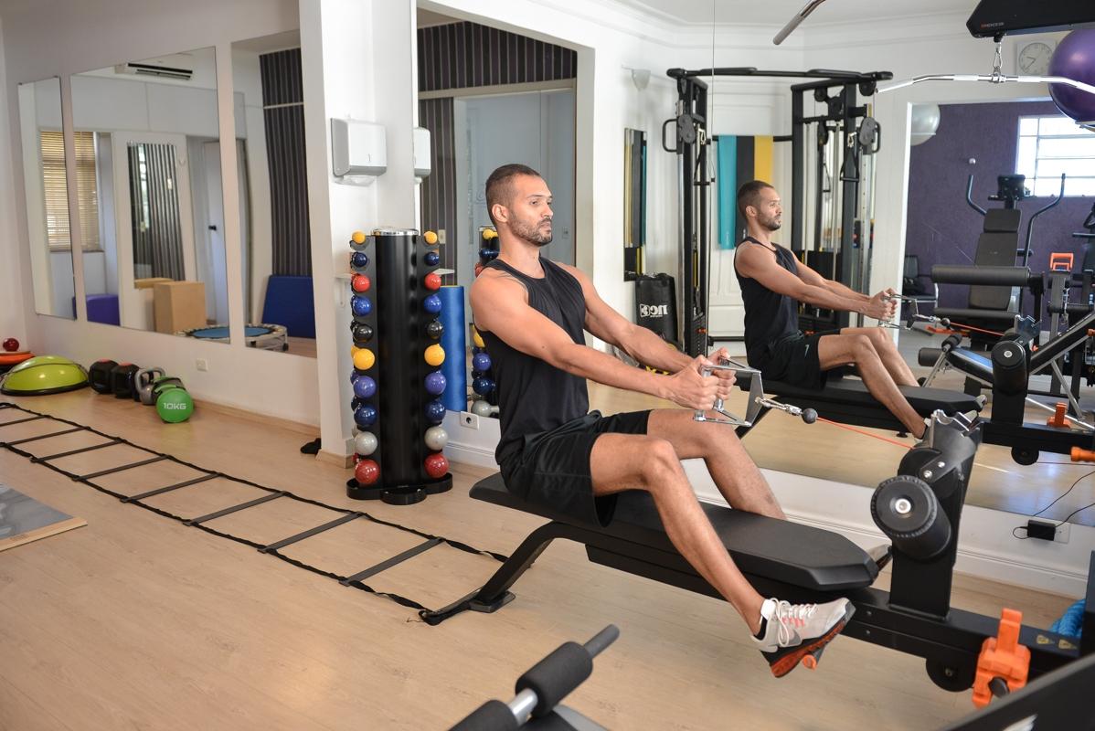 Aulas Experimentais de Pilates em Higienópolis - Aulas de Pilates