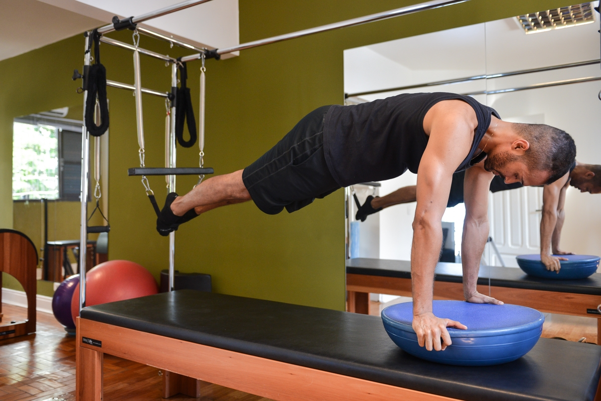 Centros de Pilates no Brooklin - Aulas de Pilates