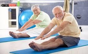 Fisioterapia Geriátrica Preço em Santa Cecília - Fisioterapia Rpg