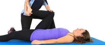 Fisioterapias Esportivas no Paraíso - Tratamento de Fisioterapia