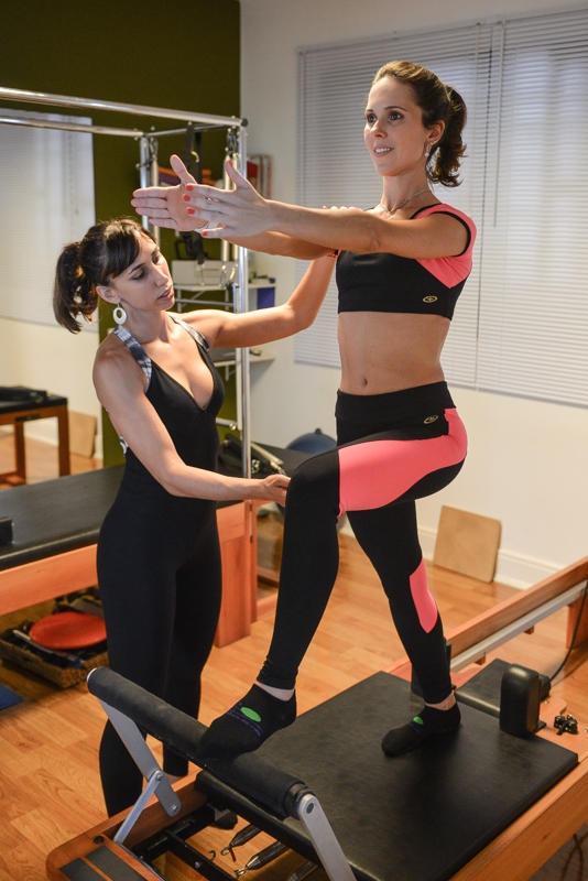 Onde Encontrar Aulas Pilates em Sp no Brooklin - Academia de Pilates