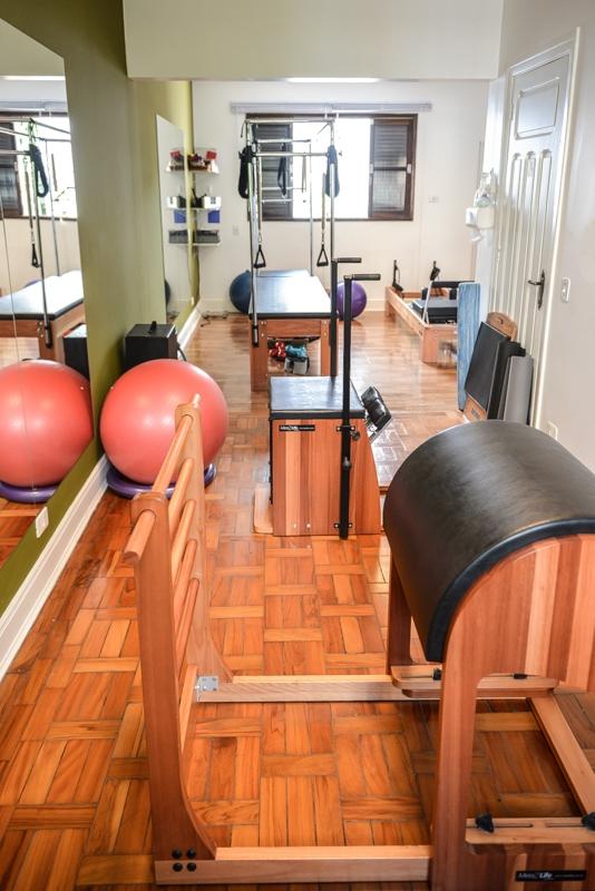Onde Encontrar Centro de Pilates na Saúde - Aula Experimental de Pilates