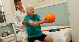 Onde Encontrar Clínica de Fisioterapia para Idosos na Santa Efigênia - Fisioterapia Rpg