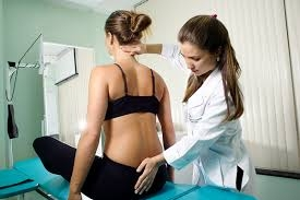 Onde Encontrar Fisioterapia para a Coluna na Saúde - Tratamento de Fisioterapia