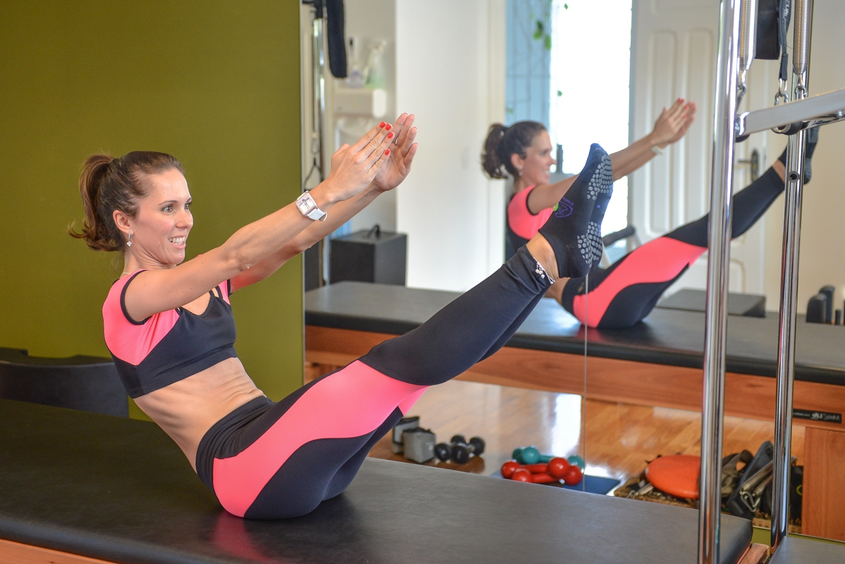 Onde Encontrar Pilates Funcional no Brooklin - Academia de Pilates