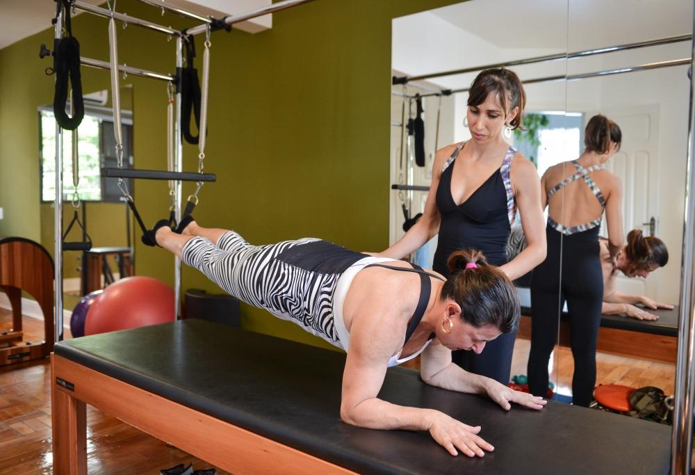 Onde Encontrar Pilates para Dor em Higienópolis - Centro de Pilates