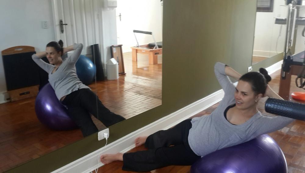 Onde Encontrar Pilates para Gestantes na Vila Mariana - Estúdio de Pilates