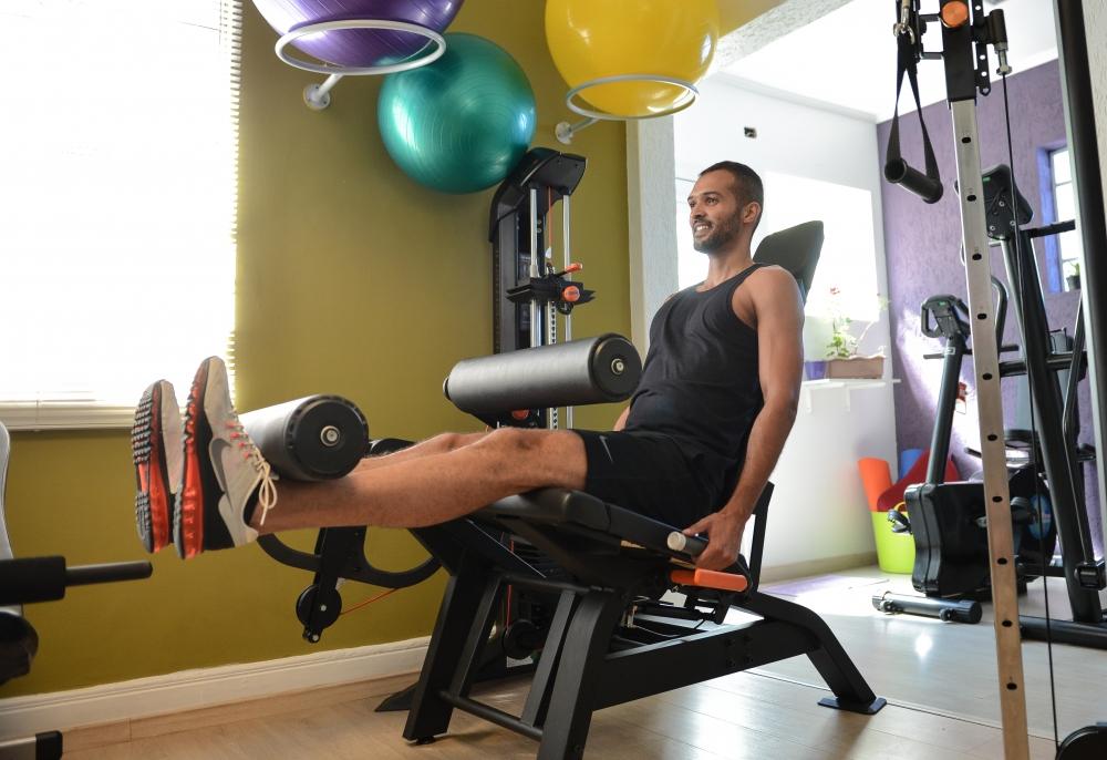 Onde Encontro Academia com Treino Funcional em Moema - Definição Muscular