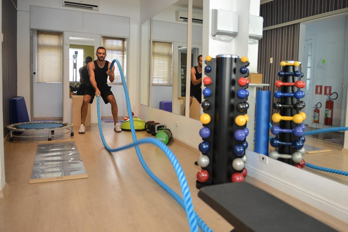 Onde Encontro Academia para Homens no Cambuci - Definição Muscular
