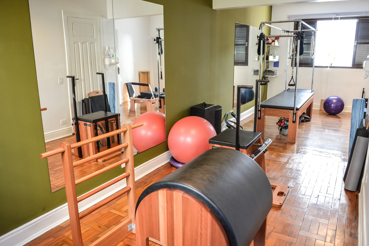 Onde Encontro Centro de Pilates no Brooklin - Pilates para Lombar