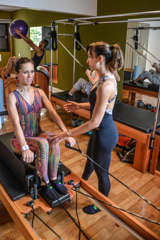 Onde Encontro Pilates para Pós-operatório no Ipiranga - Academia de Pilates