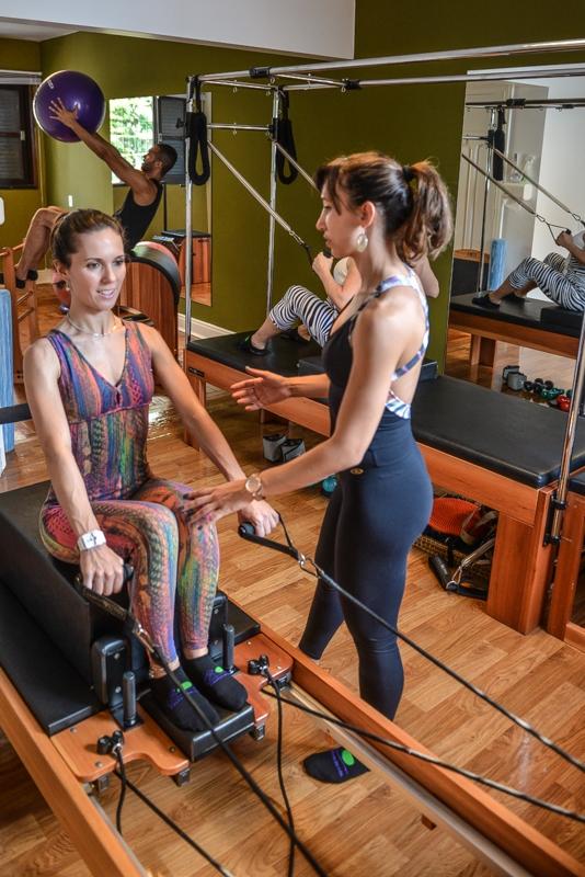 Onde Encontro Pilates para Pós-operatório no Ibirapuera - Academia de Pilates