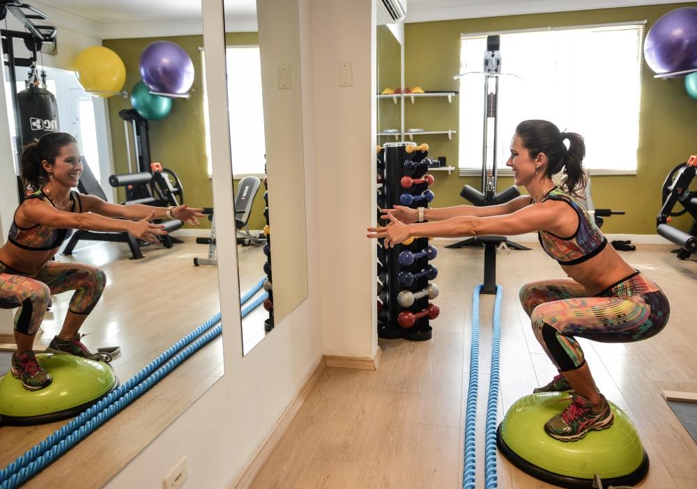 Onde Encontro Pilates Solo no Centro - Pilates para Stress