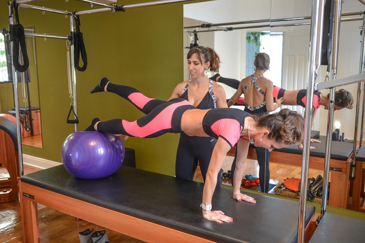 Pilates Funcionais na Aclimação - Aulas de Pilates