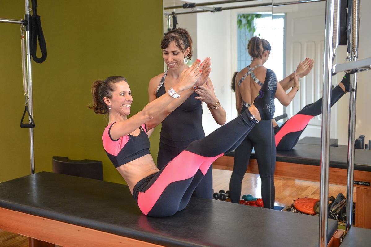 Pilates Funcional na Aclimação - Academia de Pilates
