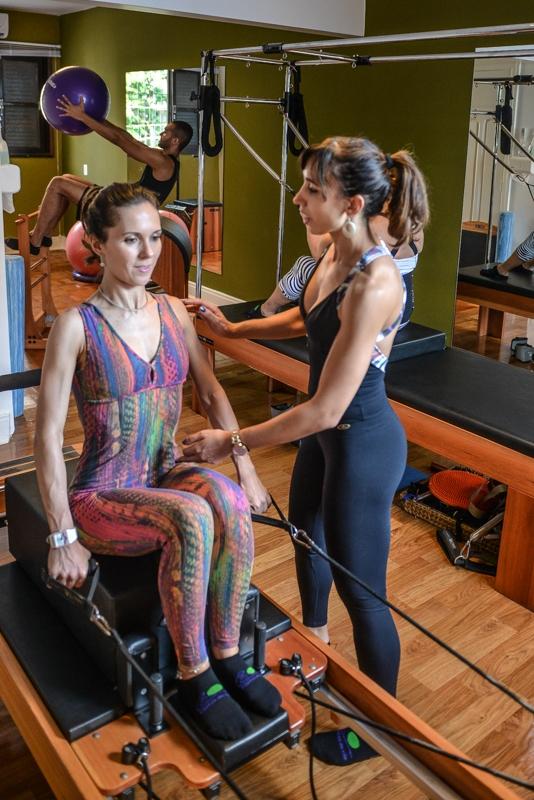 Pilates para Pós-operatório no Brás - Centro de Pilates