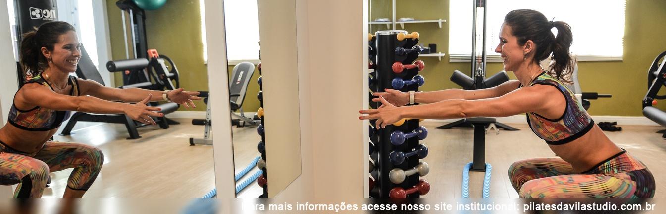 Pilates Vila Studio - Academia de Treino Funcional