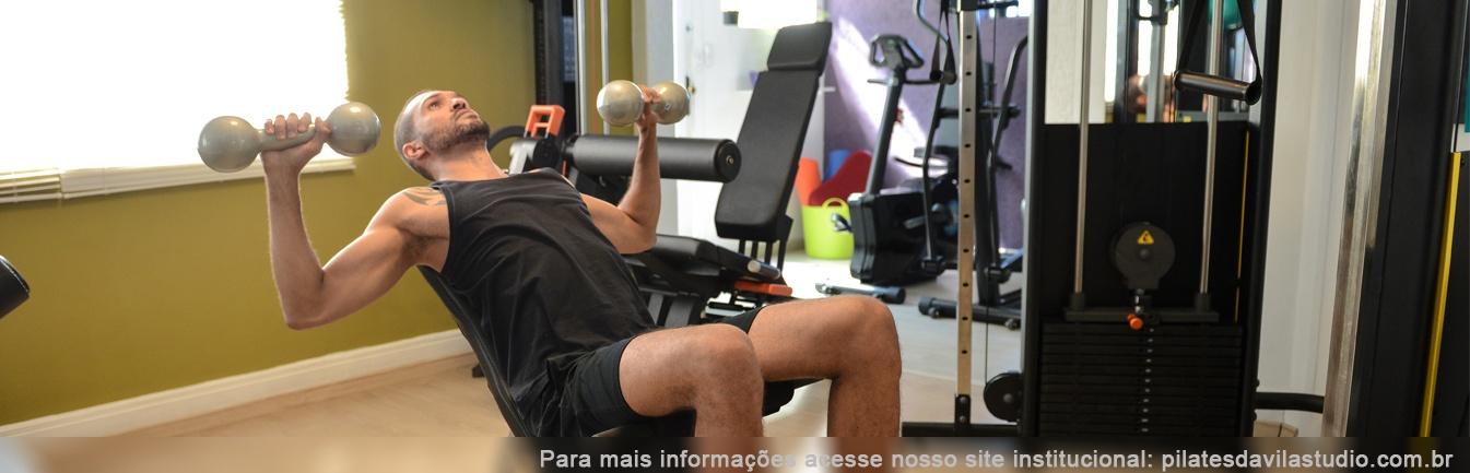 Pilates Vila Studio - Academias em São Paulo