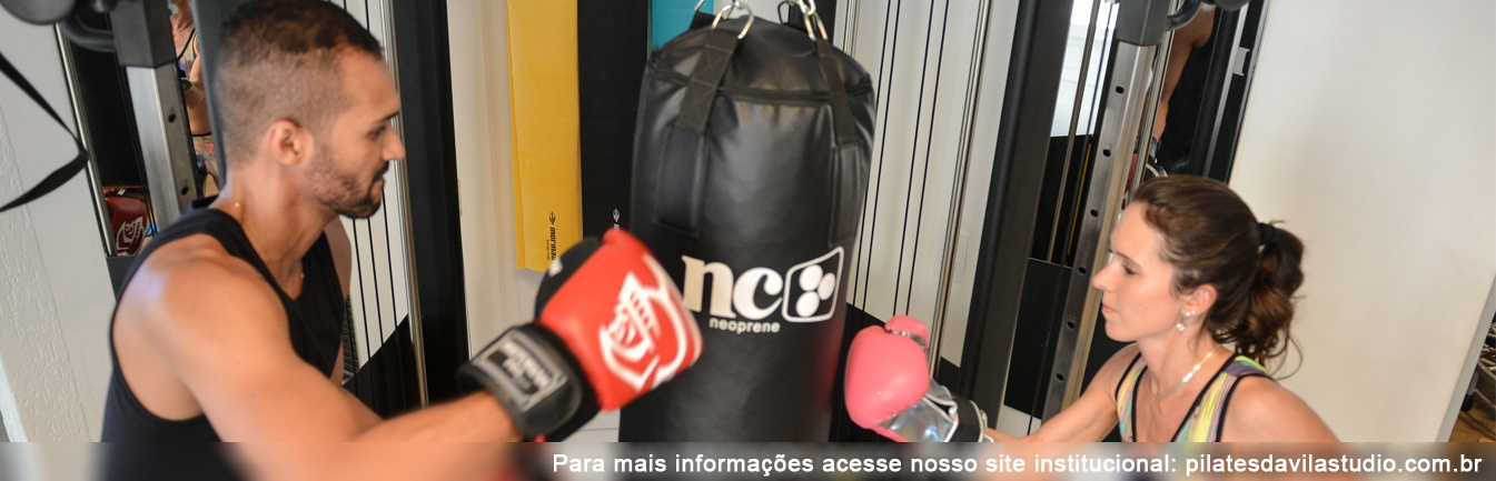Pilates Vila Studio - Fortalecimento Muscular