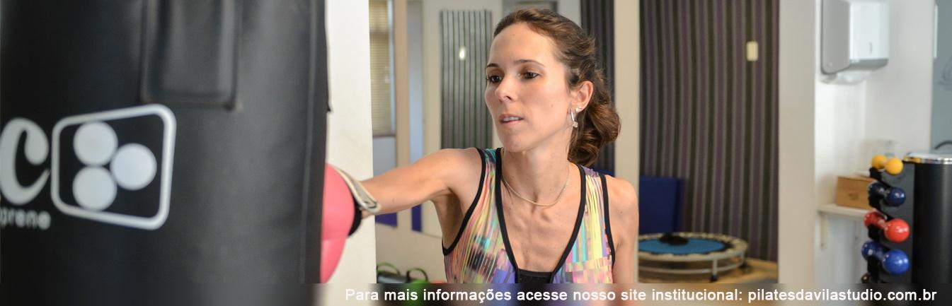 Pilates Vila Studio - Treinamento Muscular