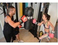 academia com treino funcional preço no Paraíso