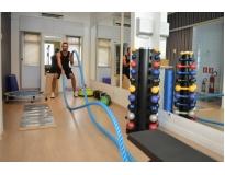 academia de musculação no Jardim América