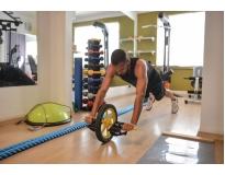academia de treino funcional