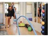 academias com treino funcional no Brás