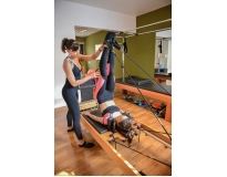 academias de pilates no Brooklin