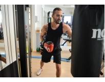 treinamento muscular