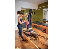aula de pilates em são paulo no Ibirapuera