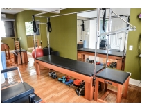 aulas de pilates em são paulo preço na Vila Buarque