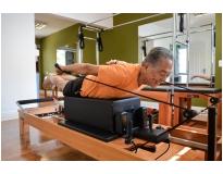 aulas de pilates em são paulo no Itaim Bibi