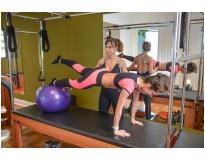 aulas pilates em sp preço na Chácara Klabin