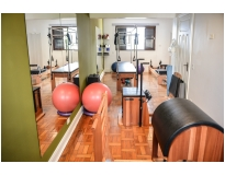 centro de pilates no Brooklin