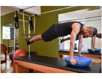 centros de pilates no Brooklin