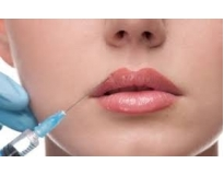 clínica de estética para preenchimento facial preço no Paraíso