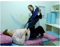 clínica de fisioterapia para idosos Ana Rosa