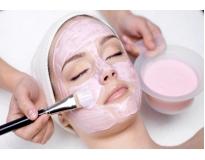Clínica estética facial em Higienópolis