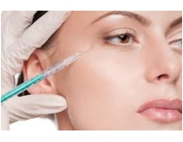 clínicas de estética para toxina botulínica na Luz
