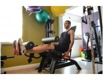 definições musculares na Bela Vista