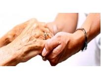 fisioterapia geriátrica na Santa Efigênia