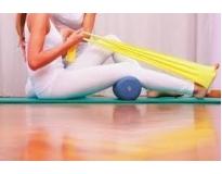 fisioterapia para dor preço em Glicério