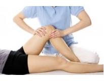 fisioterapia para joelho na Aclimação